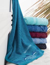 Купить полотенце Philippus Slow Cotton Dolphins 50х90 (6 шт.)