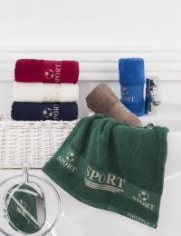Купить полотенце Philippus Slow Cotton Sport 50х90 (6 шт.)