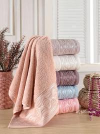 Купить полотенце Philippus Slow Cotton Ardina 50х90 (6 шт.)