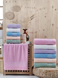 Купить полотенце Meteor Dantela 50х90 см
