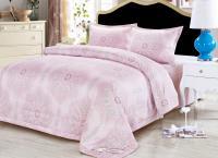 с одеялом Sofi De Marko Паскаль, розовый