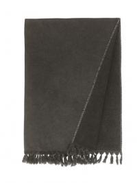 Полотенце Buldan Gaia 90х170 см, темный-серый