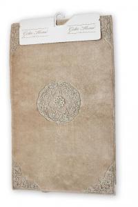 Коврик Gelin Home Ottoman, грязно-розовый
