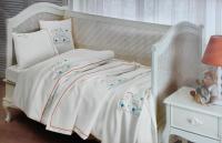 Постельное белье Tivolyo для новорожденных