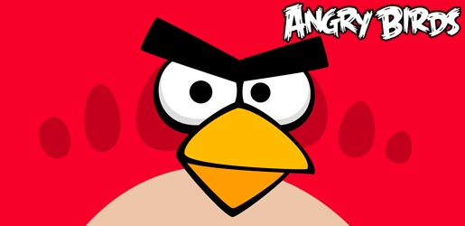 ���������� ����� Angry Birds