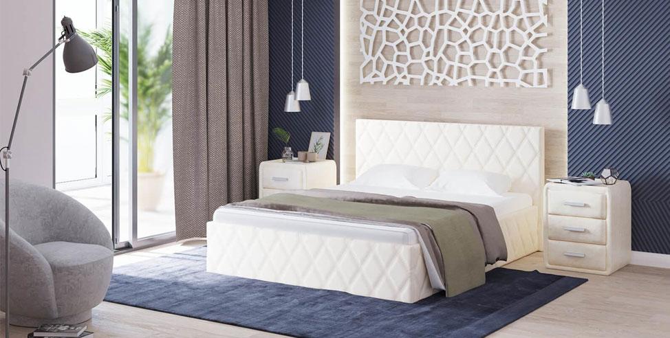 Скидка на кровать с матрасом ProSon