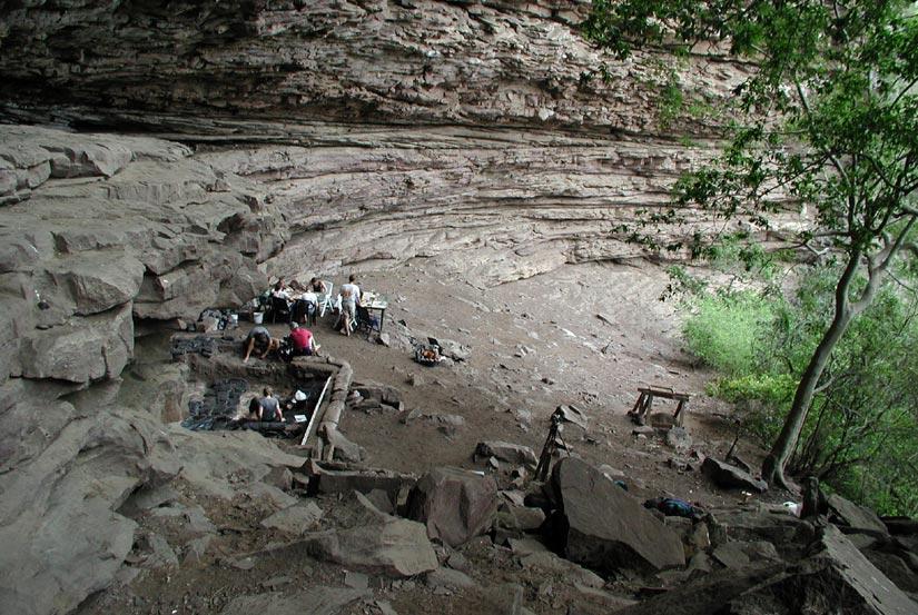 Пещера Сибуду