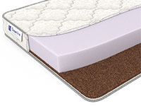 Купить матрас DreamLine DreamRoll Slim Roll Hard 140х195