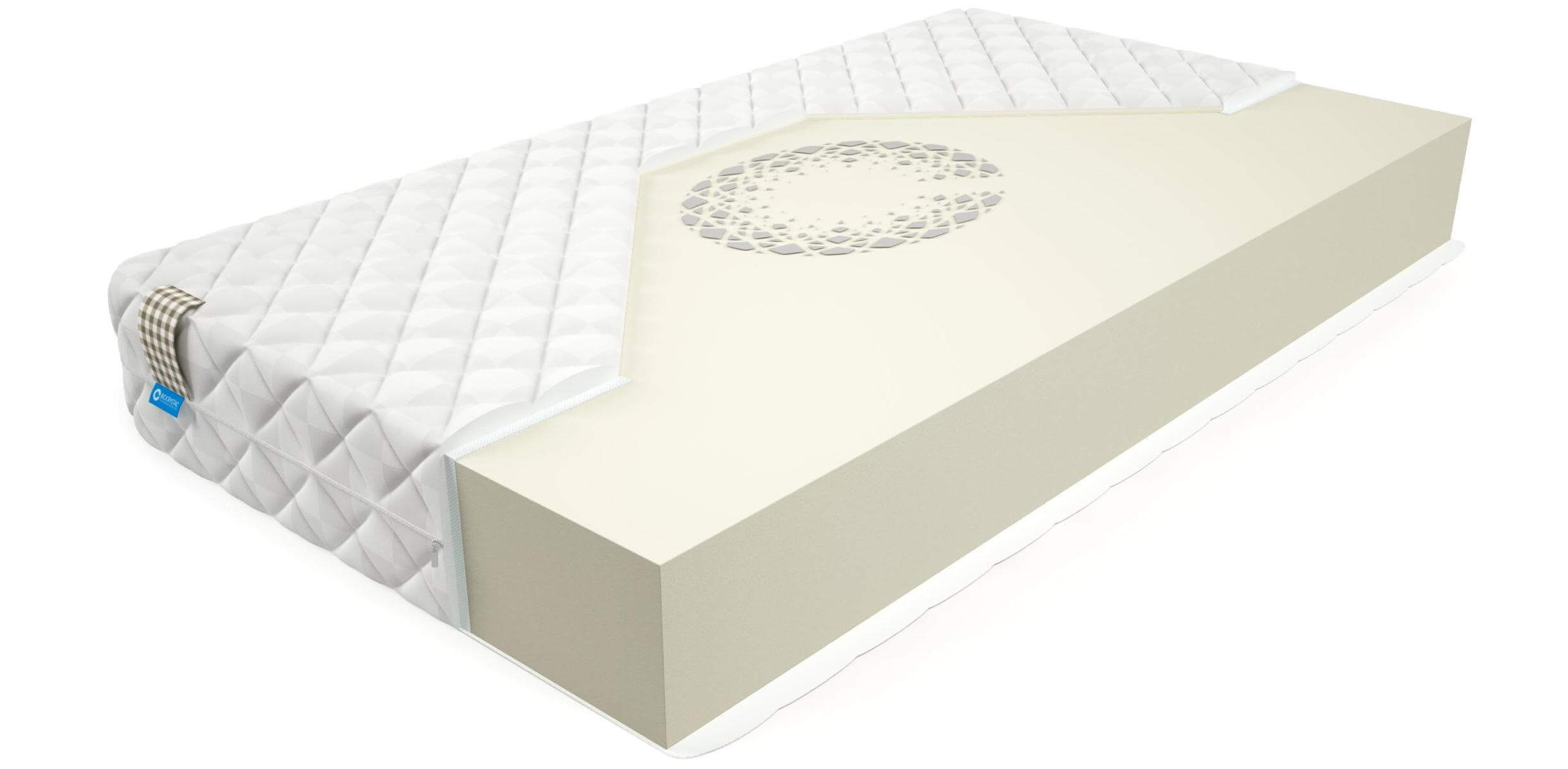 Mr.Mattress Compact XL 90х200