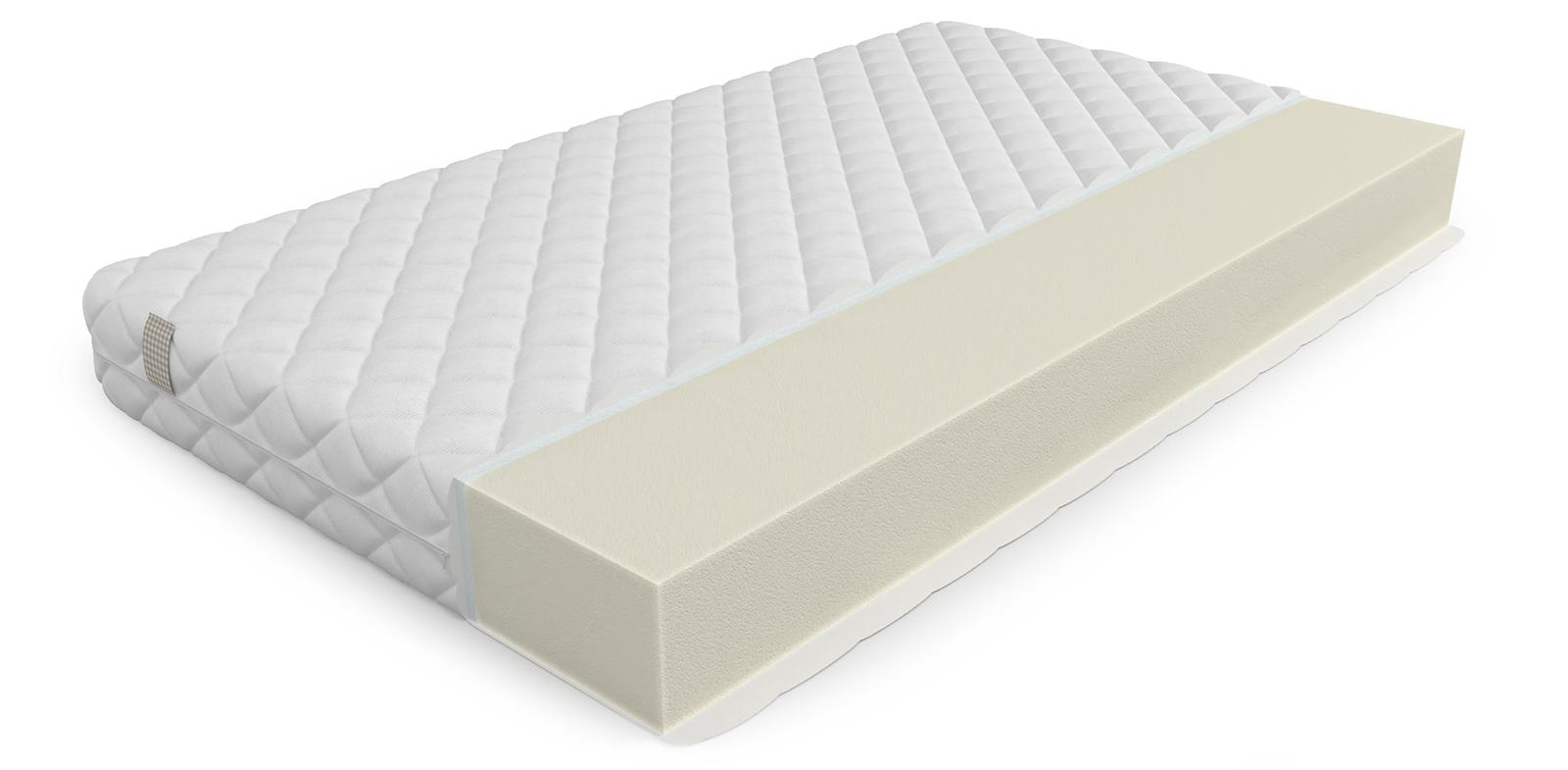 Купить матрас Mr.Mattress Compact XL