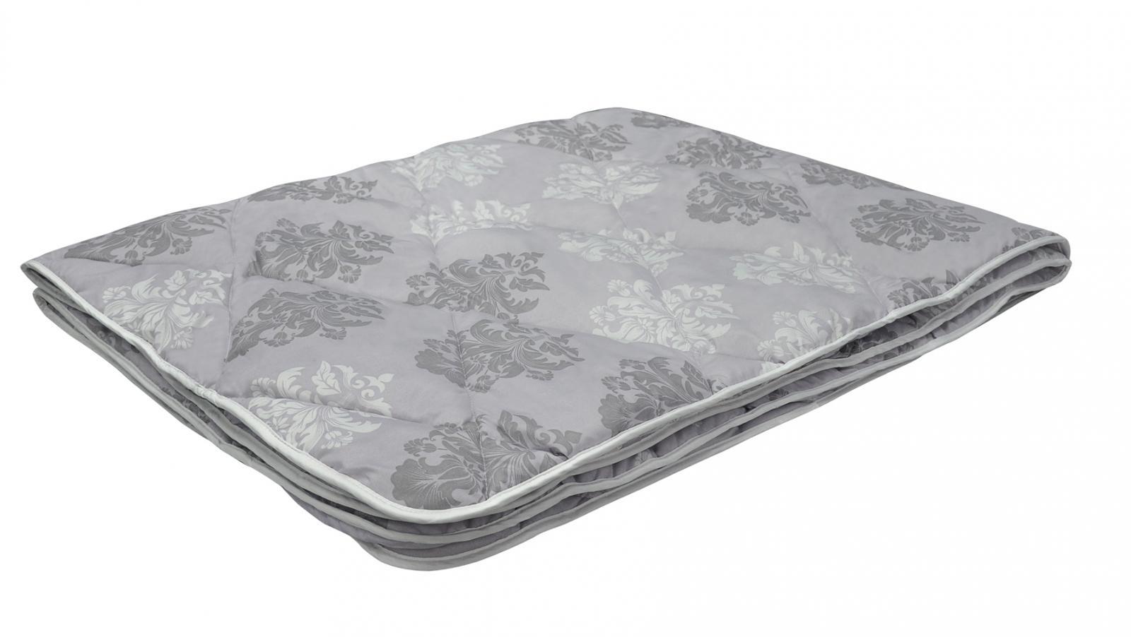 Одеяло Dargez Угольный Бамбук легкое