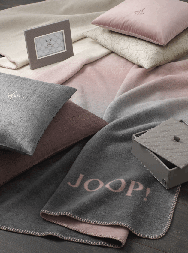 Плед JOOP! Ombre*