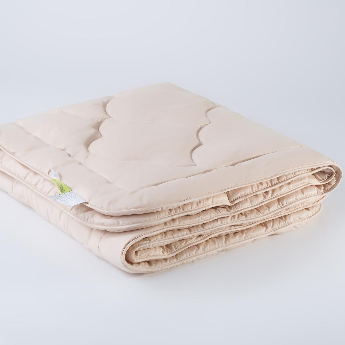 Легкое одеяло из шерсти альпака Даргез Акапулько - Detskoye-Postelnoe.Ru