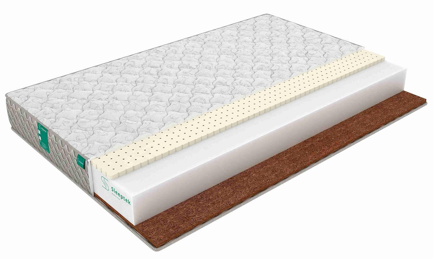 Sleeptek Roll Cocos Latex 16