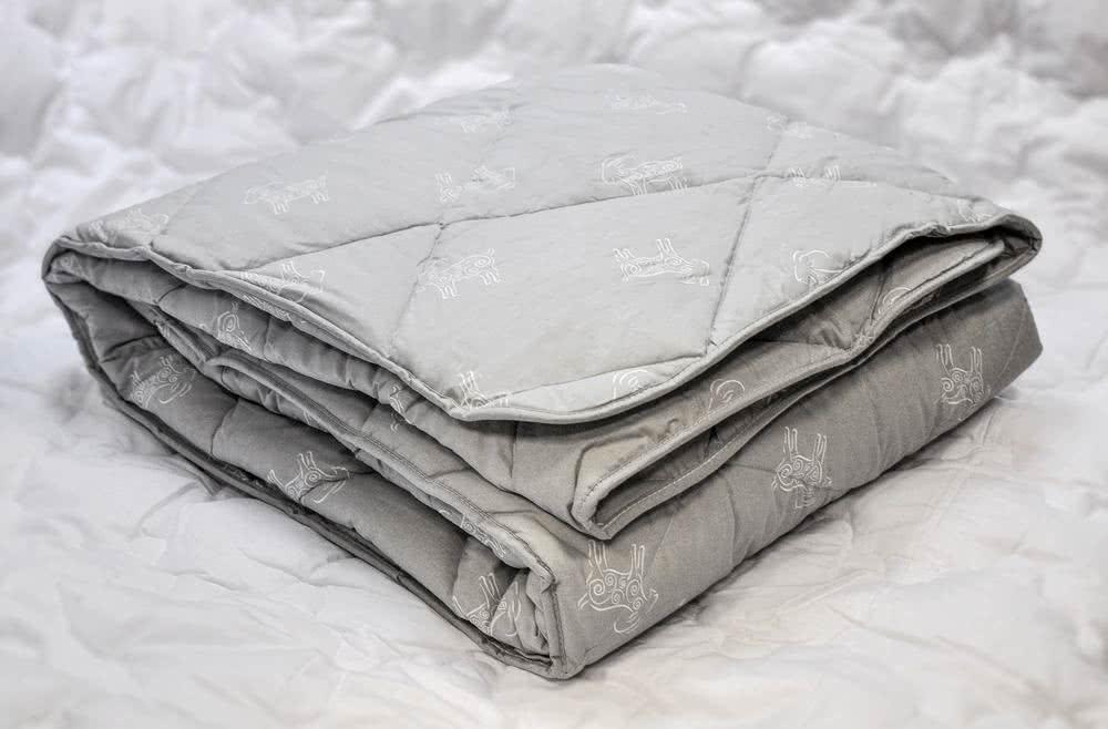 Одеяло Dargez Альпийская Коза легкое