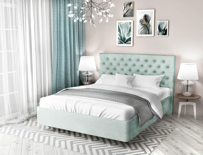 Кровать Sontelle Амери
