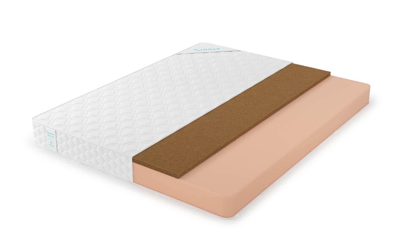 Матрас Lonax Foam Cocos 3