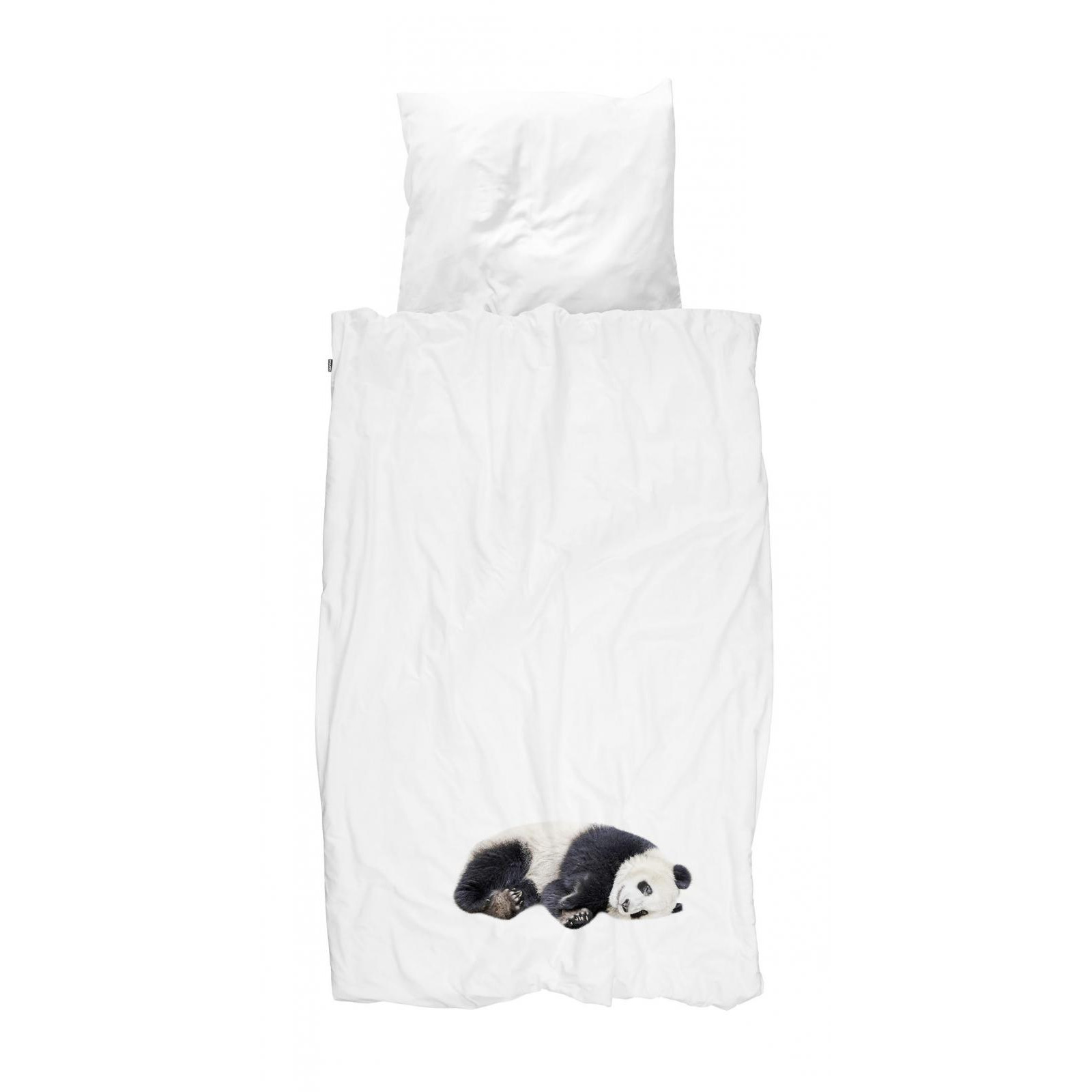 Постельное белье Snurk Ленивая панда