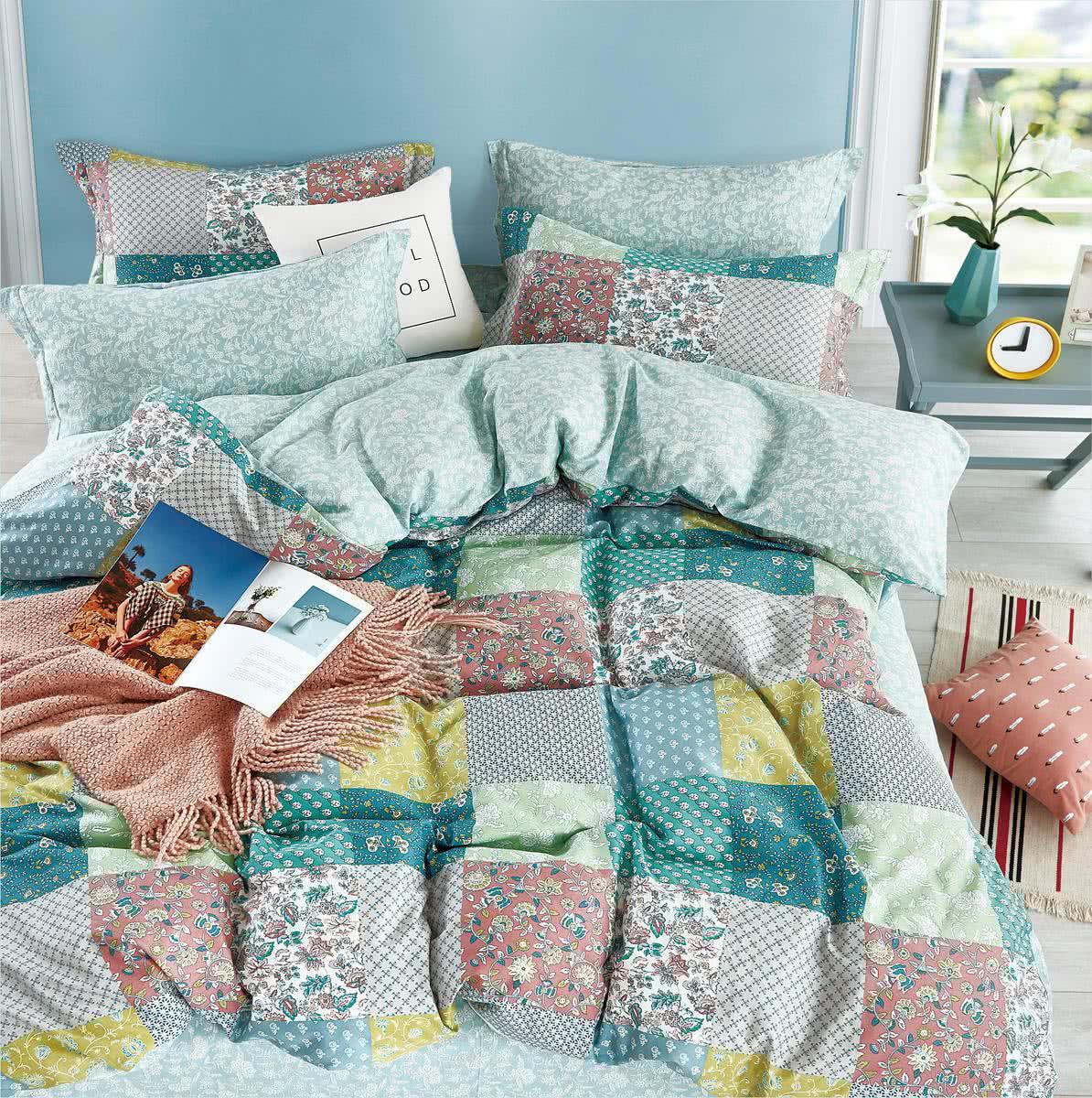 Купить постельное белье Asabella 1340-4XS