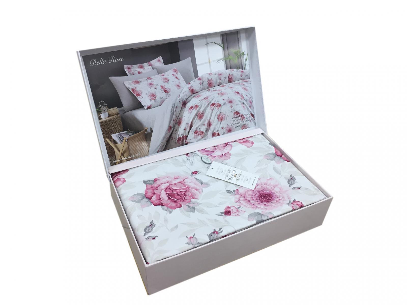 Постельное белье Maison D`or Bella Rose