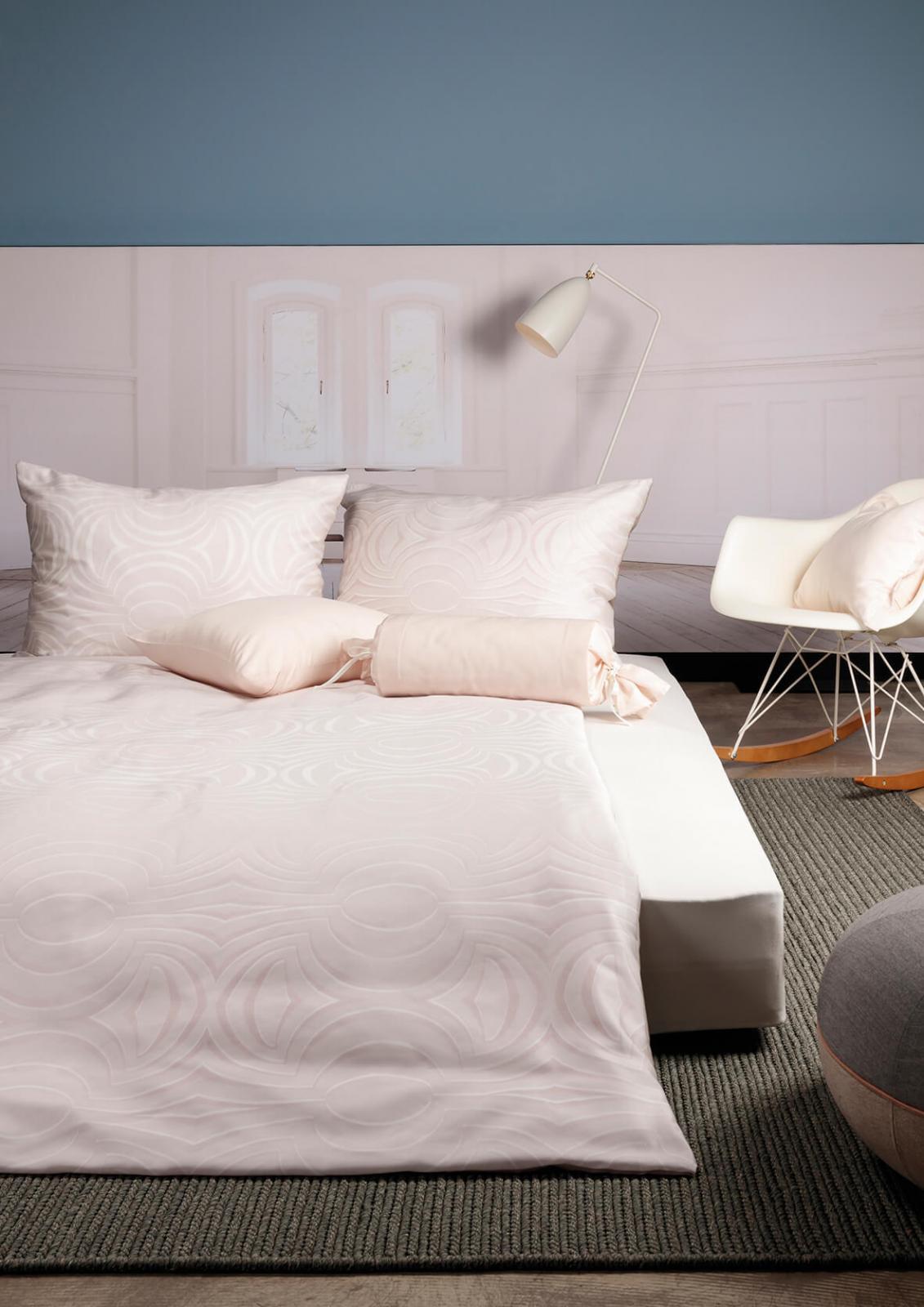 Купить постельное белье Hefel Luxembourg