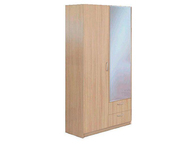 Шкаф Боровичи  2-х дверный