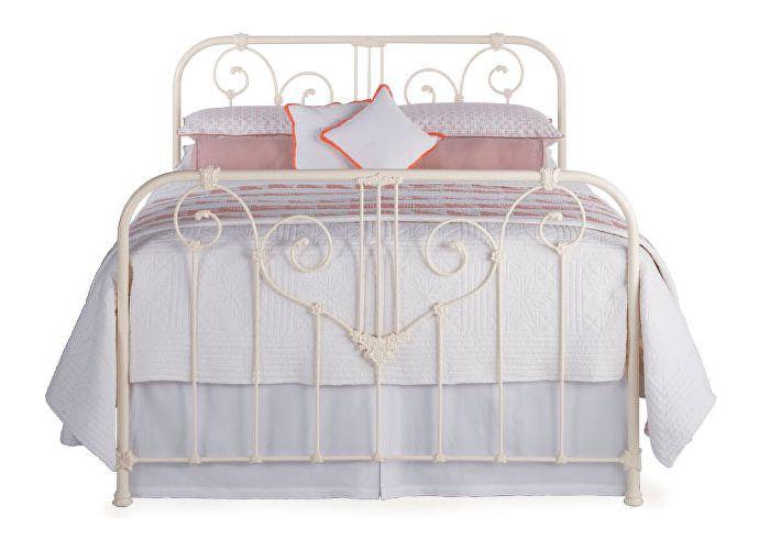 Кровать Шаби
