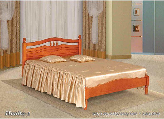 Кровать Фокин Исида 1