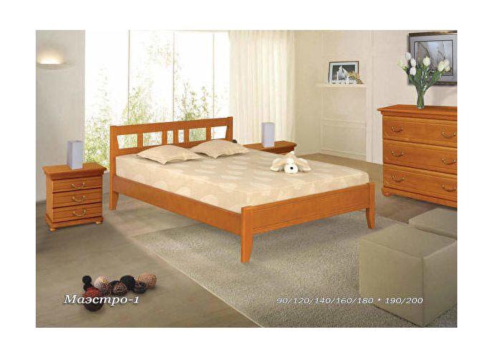 Кровать Фокин Маэстро 1