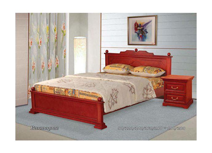 Кровать Фокин Виктория 1