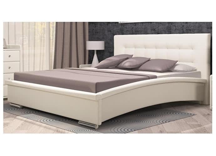Низкие кровати с подъемным механизмом