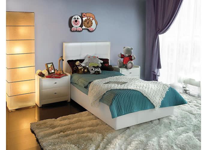 Кровать Аскона Leo, 3 категория