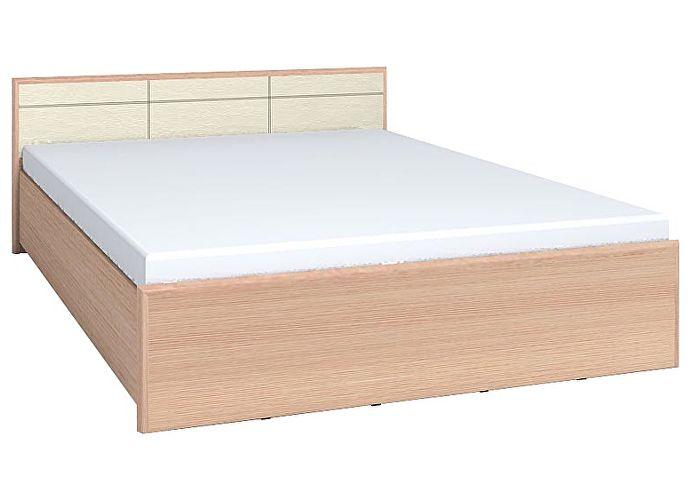 Кровать Глазов Амели 1+1.2 с основанием и подъемным механизмом (180)