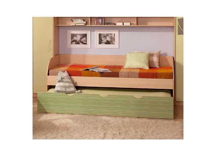 Кровать Глазов  Калейдоскоп 5 детская