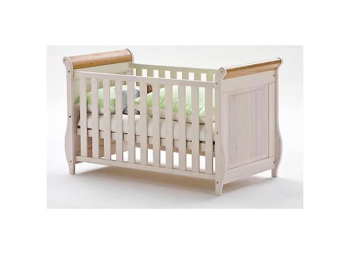 Кроватка ММЦ Хельсинки детская