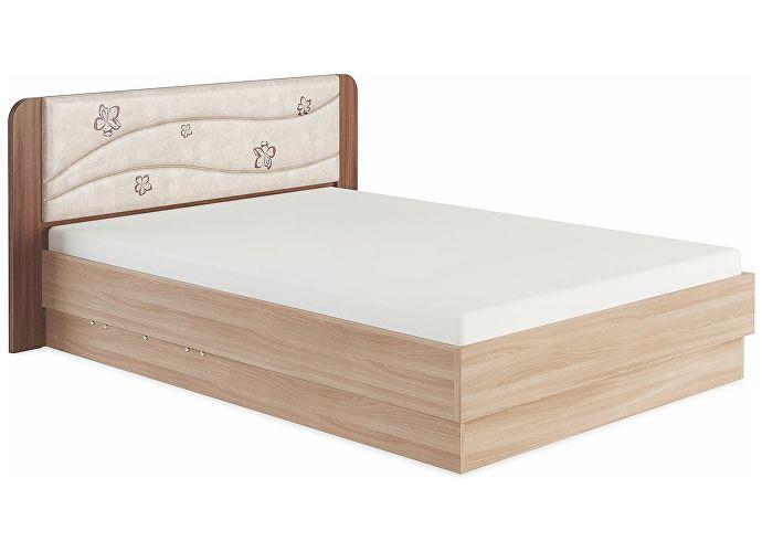 Кровать МСТ Сальвия, мод. №2.1 (140)