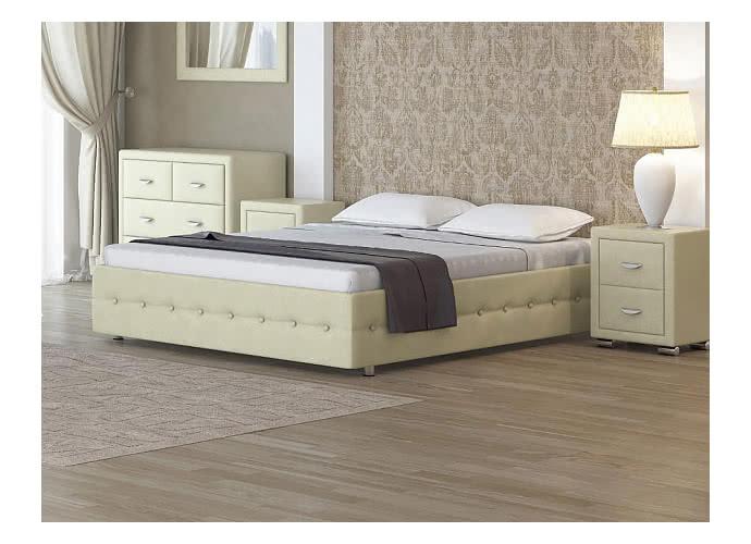 Кровать Орматек Como 4 Base