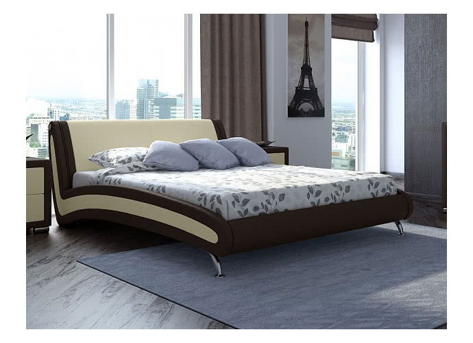 Кровать Corso-2 Орматек