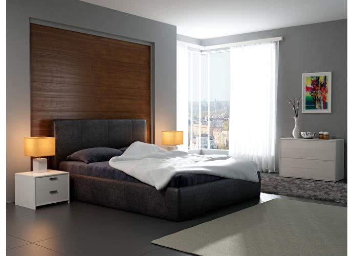 Кровать Como 3 Орматек