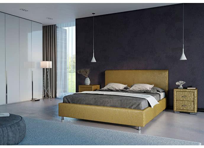 Кровать Nuvola 6 цвета люкс