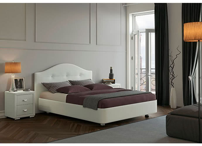 Кровать Орматек Rocky 3