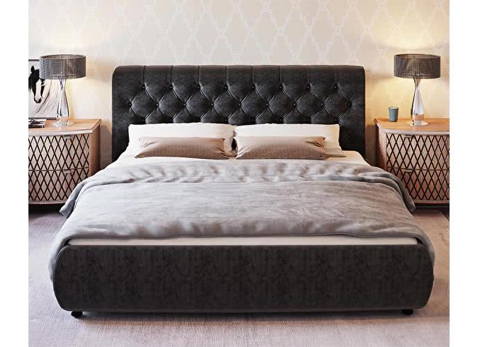 Кровать Perrino Дакота (промо)