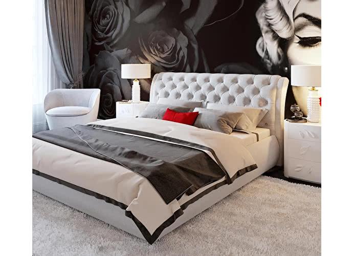 Кровать Perrino Флорида (промо)