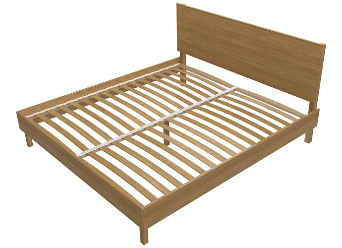 Кровать Промтекс-Ориент Ридли 1
