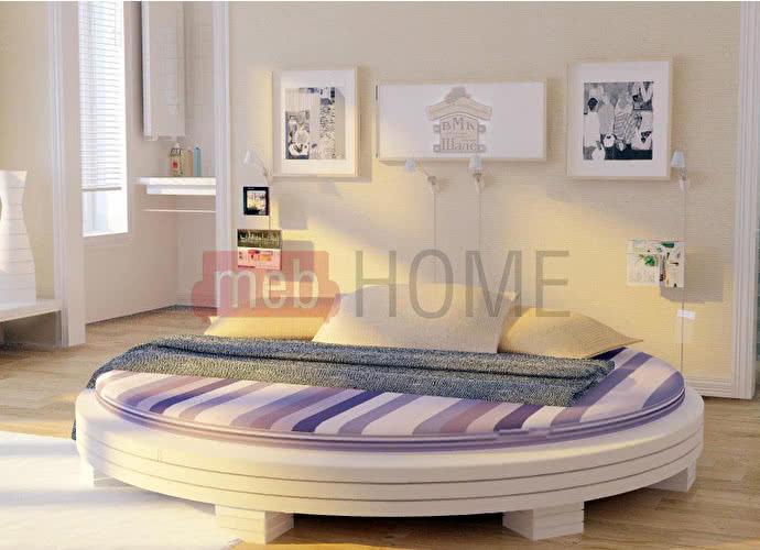 Кровать Шале Арена-2