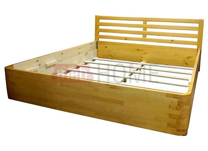 Кровать Шале Аура