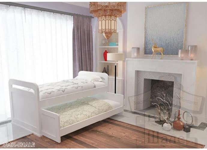 Кровать Мурзилка Шале