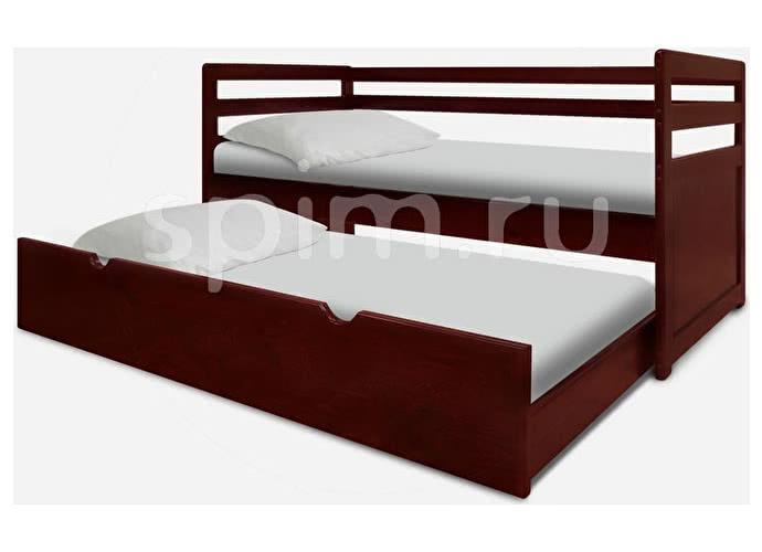 Кровати Шале Дуэт