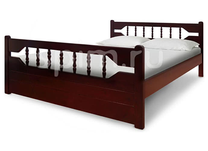 Кровать Шале Марфуша