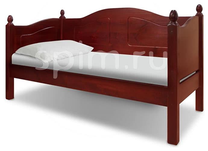 Кровать Норман Шале